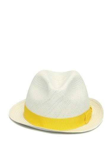Borsalino Şapka Sarı